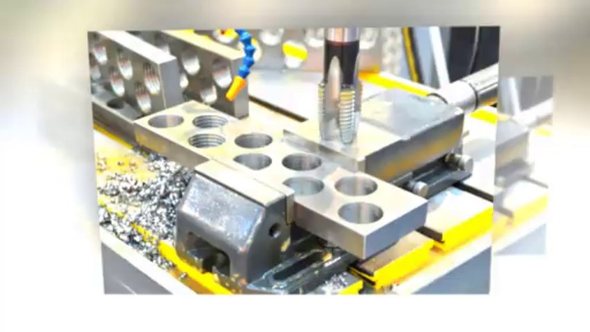 Choosing Industrial machining in Mobile Alabama –  US Machine Services