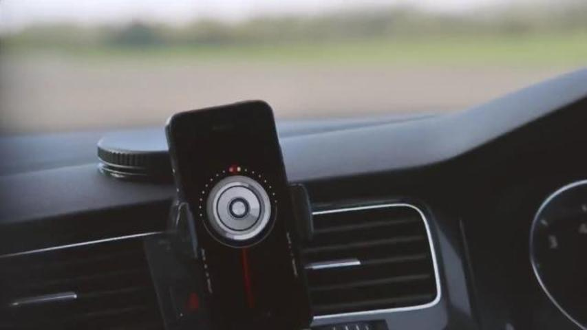 New Volkswagen App Turns Car into Musical Instrument