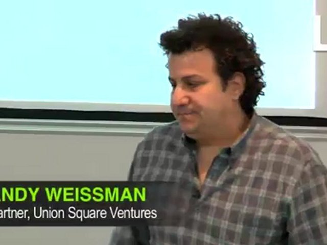 Andy Weissman: Eight Mobile Trends for 2012