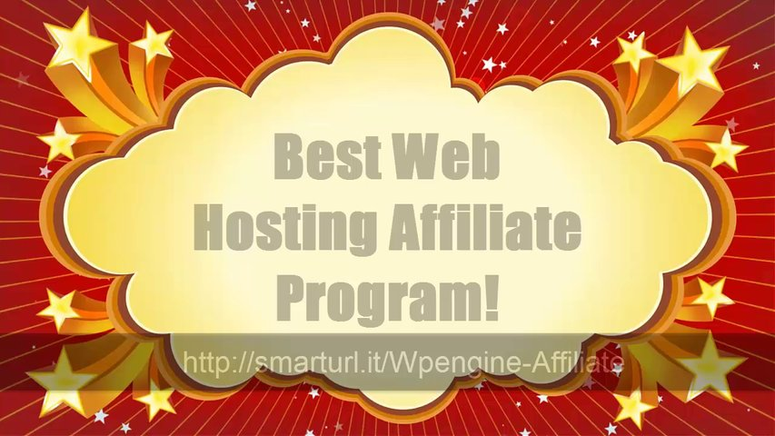 Best Web Hosting Affiliate Program 2014 – Top WordPress Web Hosting referral Programs For Affiliate Marketers And Website Designers Review