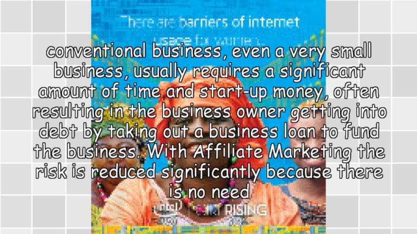 Affiliate Marketing Online – Few Tips To Help You Succeed