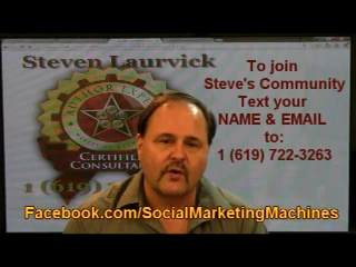 E-mail marketing, text messaging & social networking tools