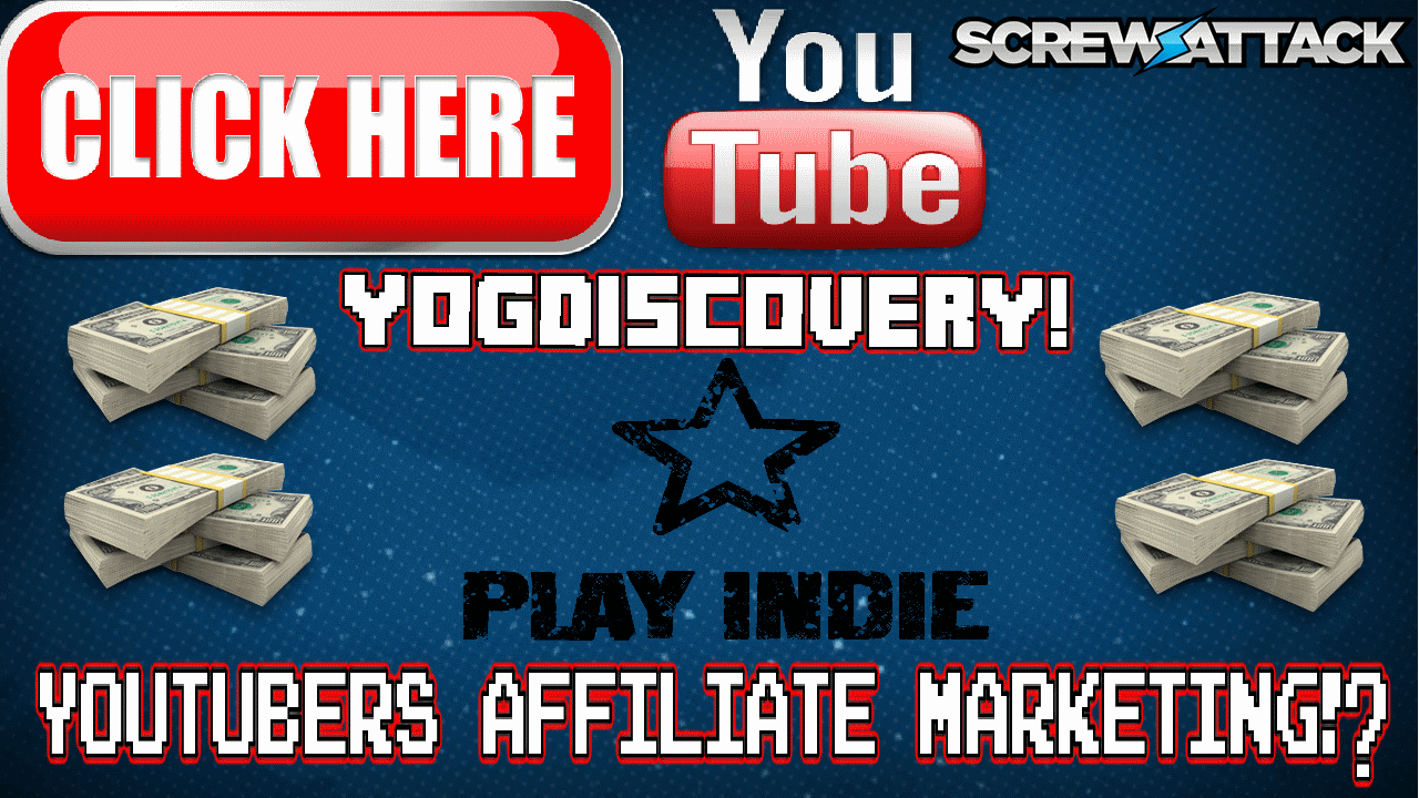 Say Goodbye To YouTube Honesty! Yogdiscovery Affiliate  Marketing!