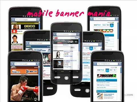 Mobile Marketing: Make Money with Cell Phones! HD