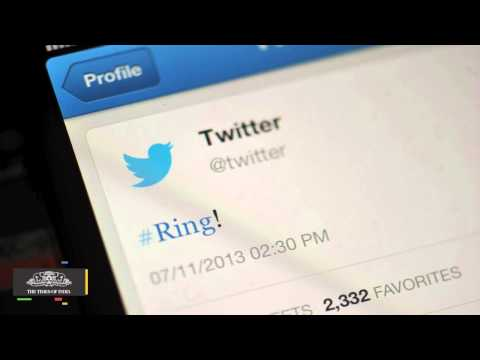 Twitter Acquires Mobile Advertising Startup Namo Media – TOI
