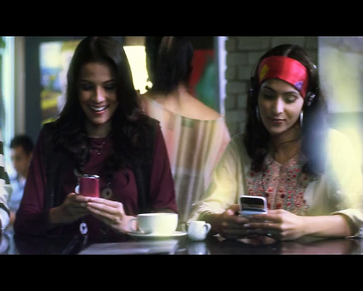QMobile Corporate Ad. Proud to be The No.1 Mobile Phone Selling Brand in Pakistan..