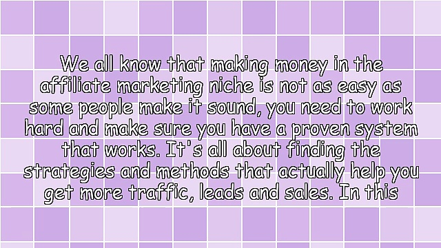 Explode Your Affiliate Marketing Earnings With These Tips