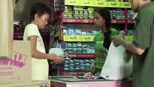 The Philippines: Mobile Money