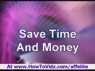Be A Wealthy Super Affiliate! Affiliate Programs & Marketing