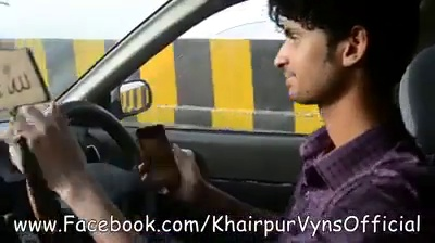 Don't text on mobile while driving…see what happened- Rocking Zone