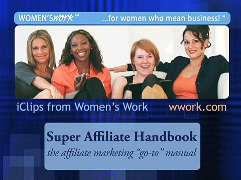 "Super Affiliate Handbook Review – the ""Tell-All"" Internet Marketing Manual"