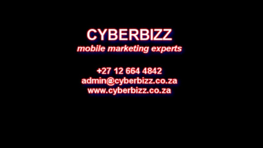 Cyberbizz Mobile Marketing Experts