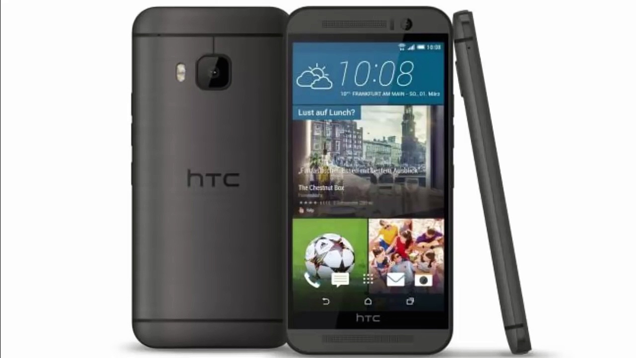 best mobile phones in the world today HTC One M9