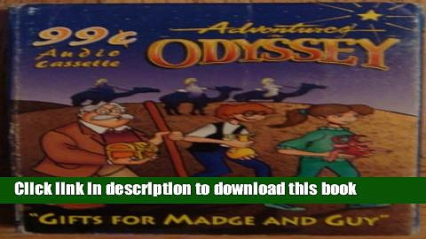 Download Gifts for Madge   Guy: Christmas Sampler (Adventures in Odyssey (Audio Unnumbered))  PDF