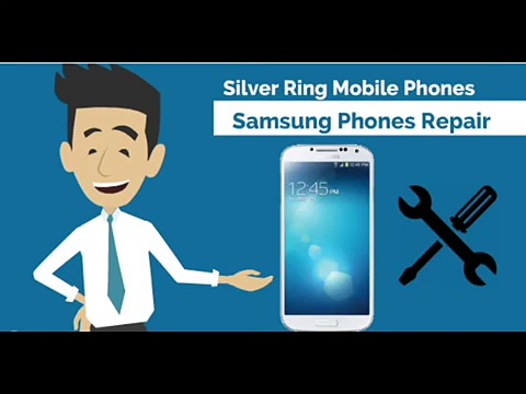 Mobile Repair Dubai – ( Silver Ring Mobile Phones ) – YouTube