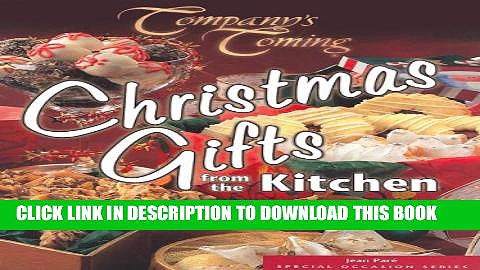 [PDF] Christmas Gifts from the Kitchen Full Online