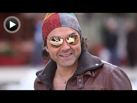 Bobby Deol – Yamla Pagla Deewana 2 content on your Mobile – sms YPD2 to 53131