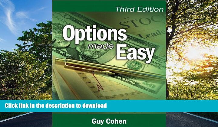 READ BOOK  Options Made Easy: Your Guide to Profitable Trading (3rd Edition)  GET PDF