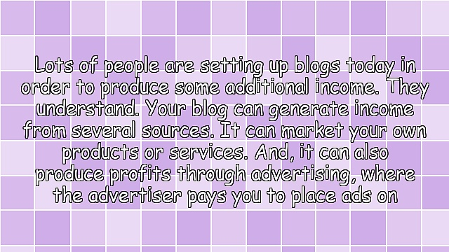 Affiliate Marketing 101 Tips