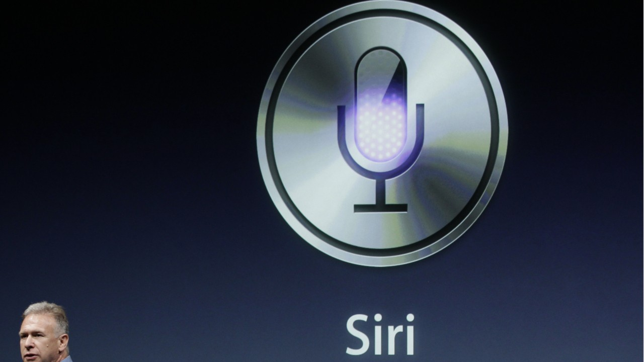 Siri Is About To Get Friendlier With Your Other Apps