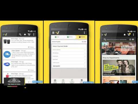 Flipkart Lite | App Strategy Relaunches Mobile Website
