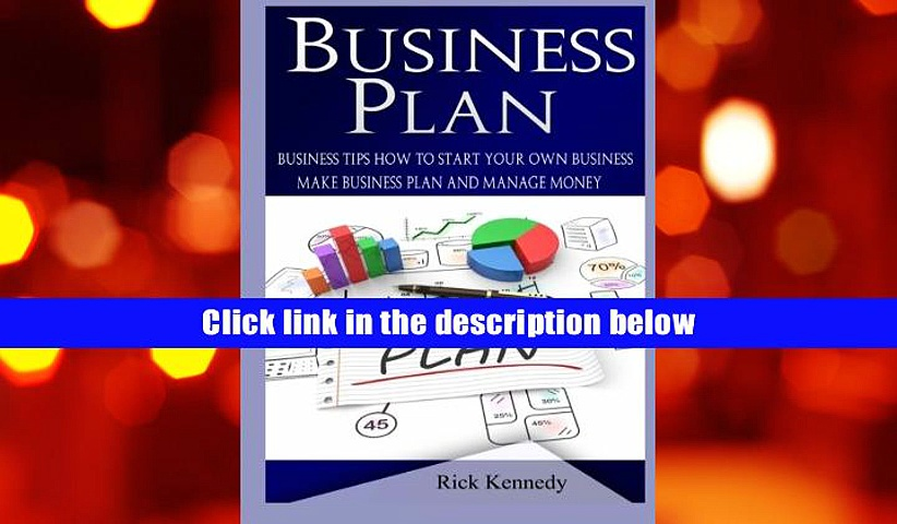 Download [PDF]  Business Plan: 25 Top Business Lessons of Warren Buffet and Business Tips to Start