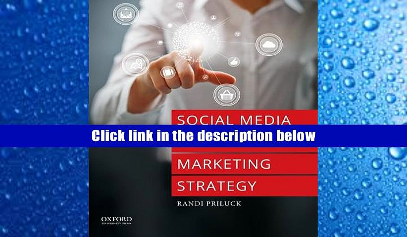 Best PDF  Social Media and Mobile Marketing Strategy Book Online