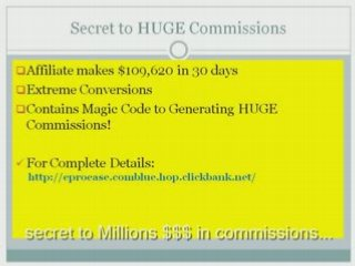 Make Money on the internet with affiliate marketing