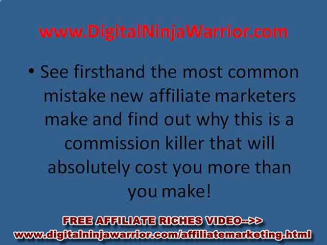 Affiliate Business Internet Marketing Online