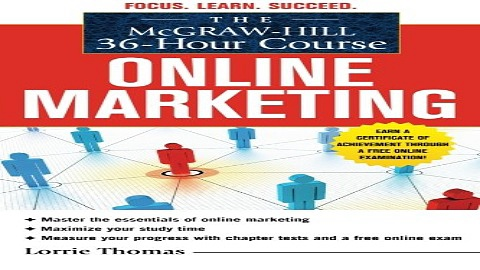Download The McGraw Hill 36 Hour Course  Online Marketing  McGraw Hill 36 Hour Courses