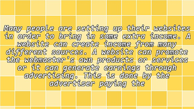 Affiliate Marketing: The Basics