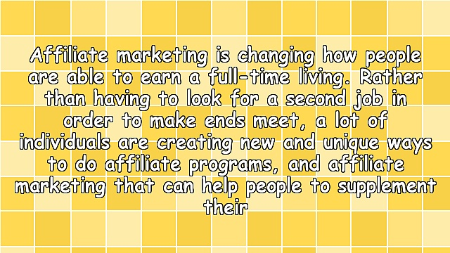 Online and Offline Affiliate Marketing Tips