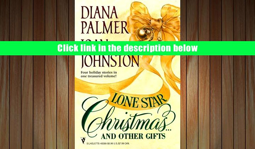 Download eTextbook Lone Star Christmas … And Other Gifts EBOOK Reader