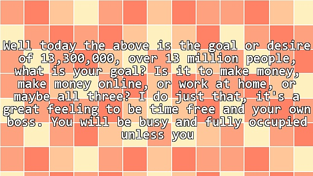 How to Make Money Online With Affiliate Marketing and Work at Home