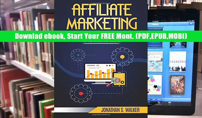 Audiobook  Affiliate Marketing: Build Your Own Successful Affiliate Marketing Business from Zero