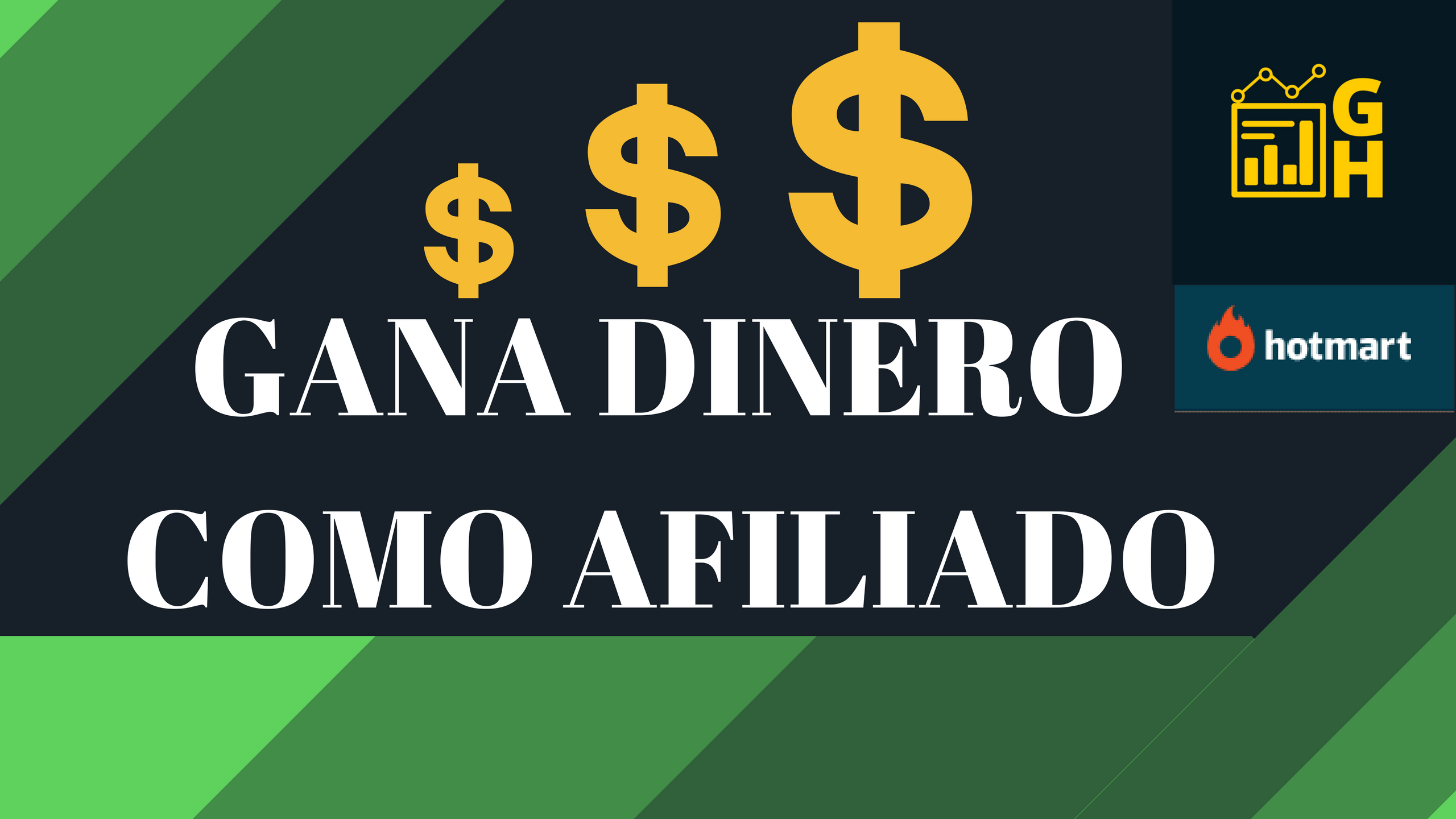 como Ganar Dinero por Internet Registrarte en HOTMART !! marketing affiliate CLICKBANK