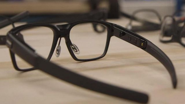 Intel's secret smart glasses, diamond screen phones are coming