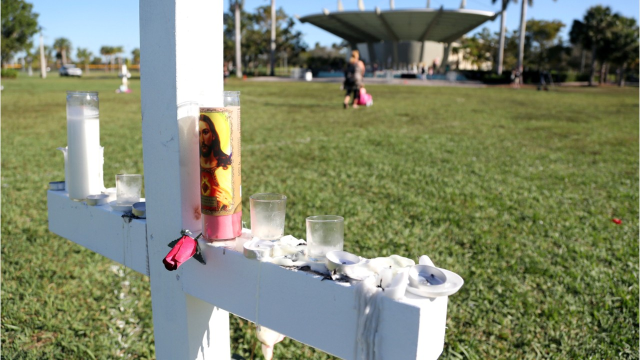 Texts Give Glimpse into Horrors of Marjory Stoneman Douglas Shooting