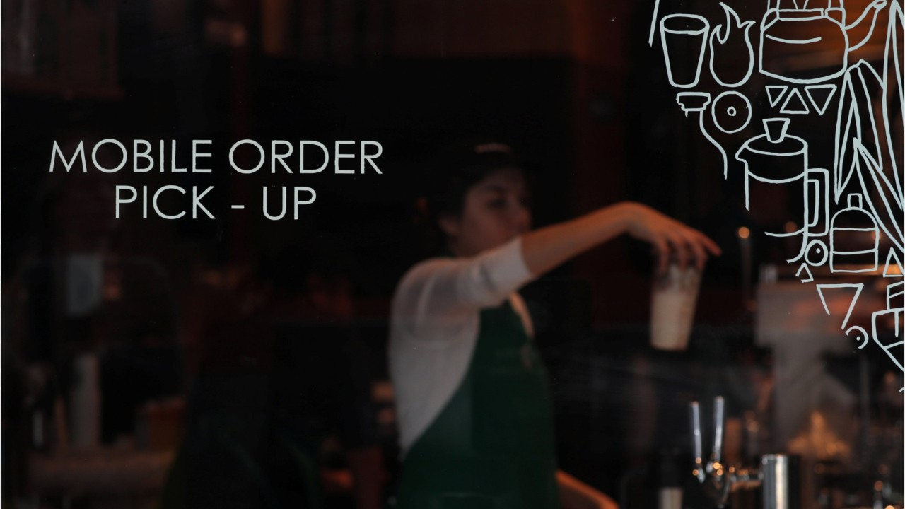 Starbucks and McDonald's Workers Say Mobile Ordering Is Complicating Their Jobs