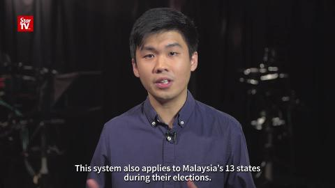 Malaysian general election: How does it work?