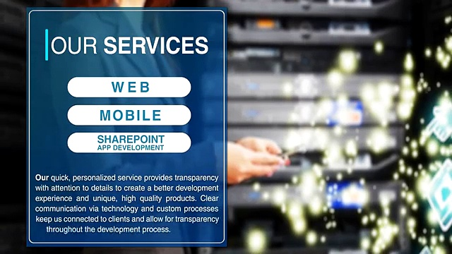 NCN Technology – Web, Mobile and SharePoint Development in Virginia – Promo Video