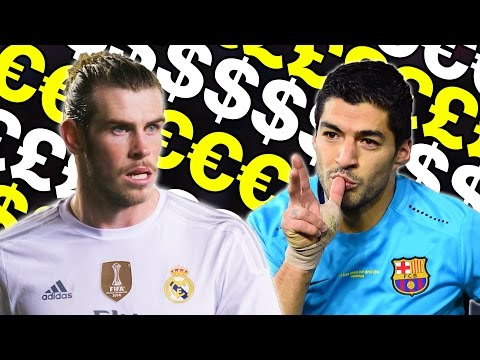 Top 10 Most Profitable Football Transfers Ever!