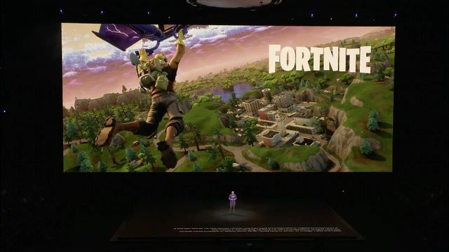 Fortnite Android beta coming to Galaxy phones first