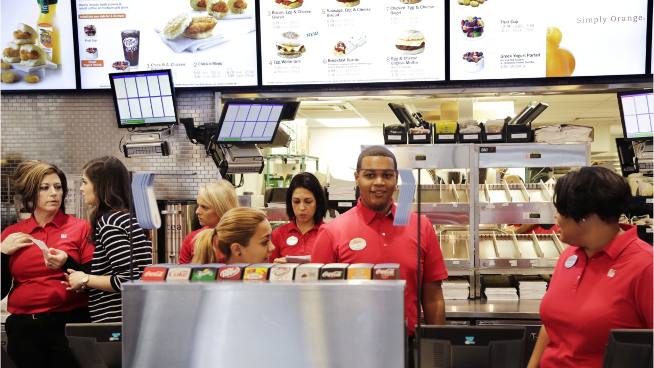 Chick-fil-A Remains Profitable Because Of Its Excellent Customer Service