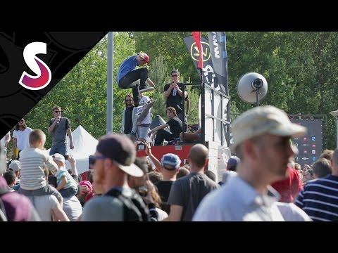 Teaser Reims – Virgin Mobile FISE Xpérience 2015