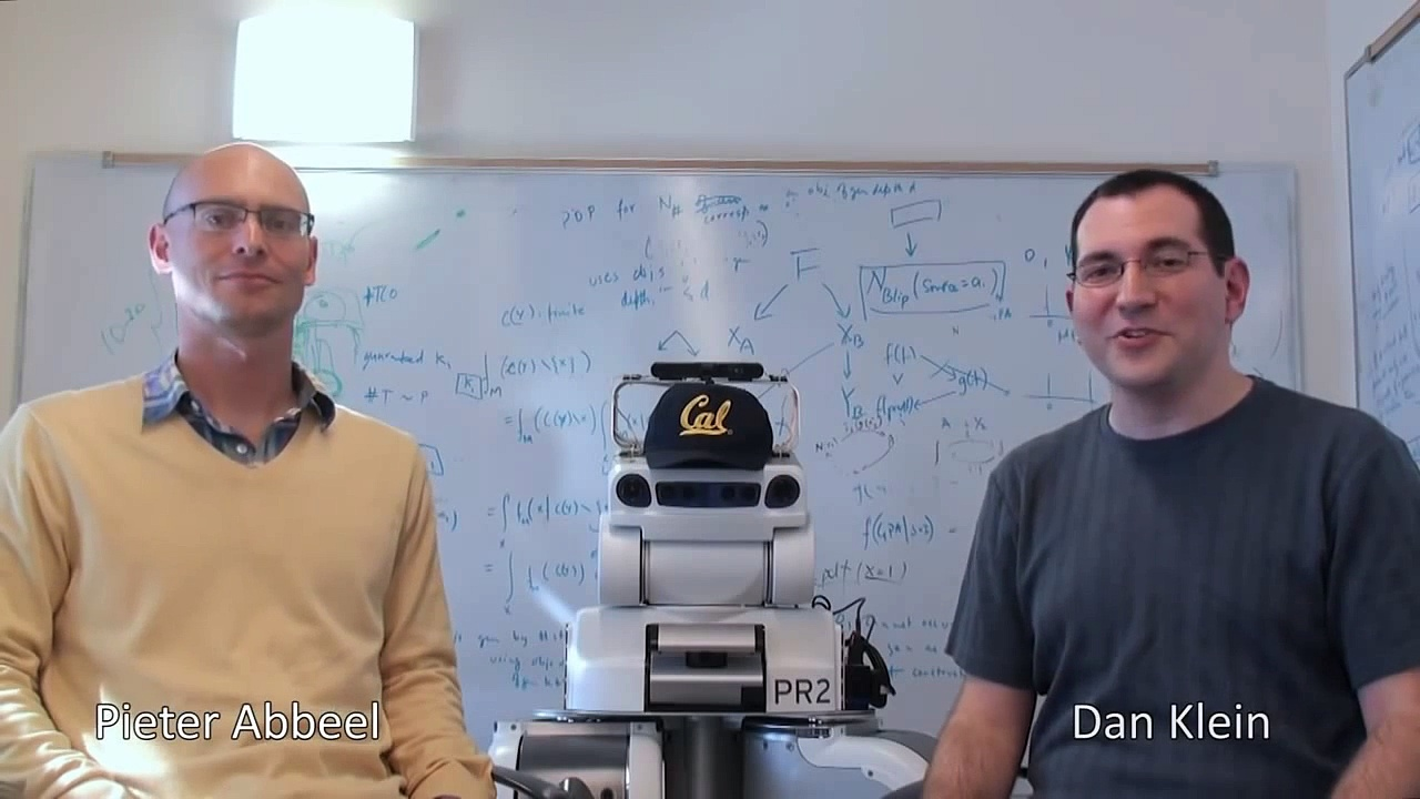 Artificial Intelligence | UC BerkeleyX on edX | Course About Video