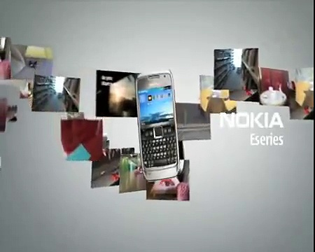 Business Mobile Phones, Nokia E71, Latest Mobile Phones,